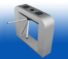 Semi-automatic Tripod Turnstile